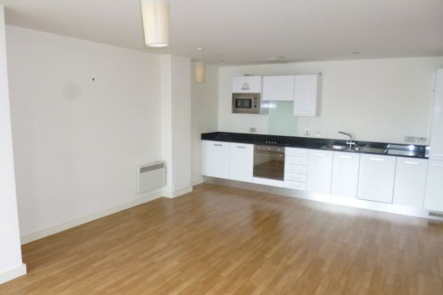 Thumbnail Flat to rent in Cossons House, Beeston