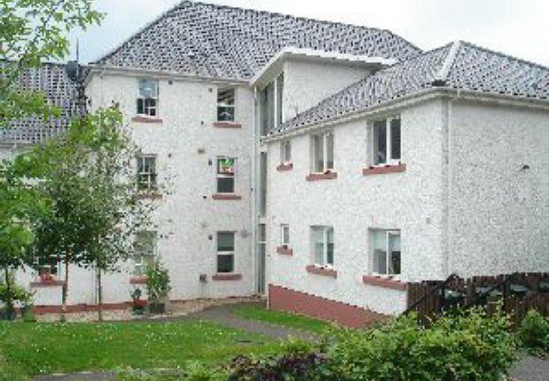 Thumbnail Flat to rent in Margaret Rose Drive, Edinburgh