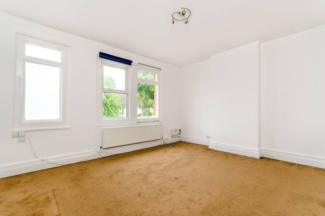 Thumbnail Flat to rent in Springbank Road, Hither Green