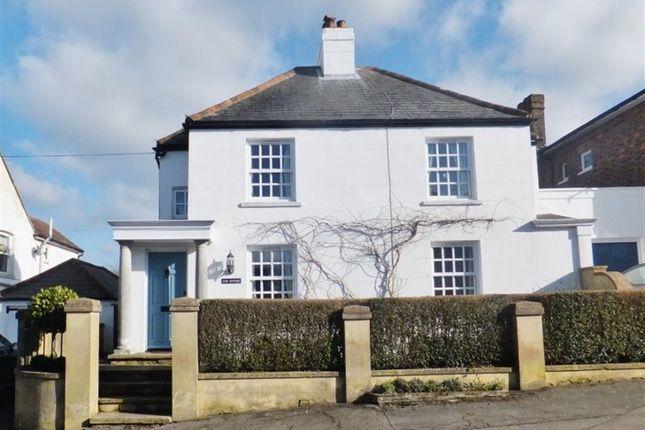 Thumbnail Detached house to rent in Sundridge Road, Ide Hill, Sevenoaks