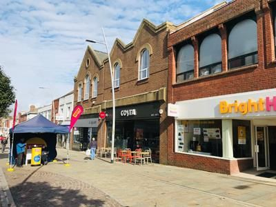 Thumbnail Commercial property for sale in Dalton Road, Barrow In Furness