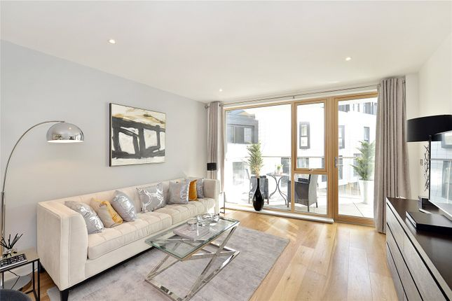 Thumbnail Flat for sale in Canonbury Cross, 25 Lewis House