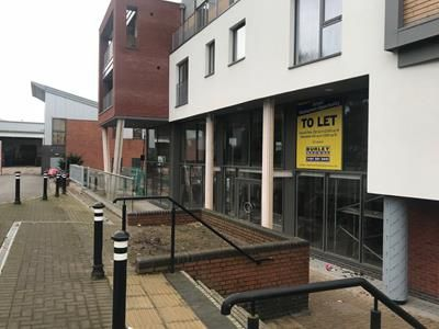 Thumbnail Leisure/hospitality to let in St Matthews View, 14 High Street, Walsall, West Midlands