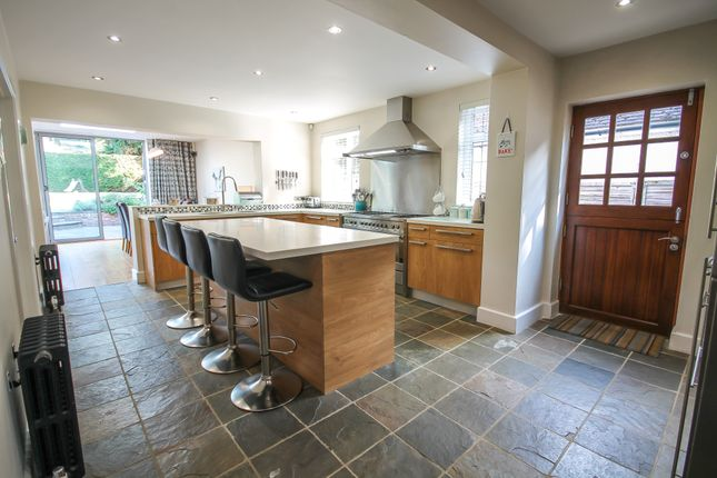 Thumbnail Detached house for sale in Sackville Lane, East Grinstead