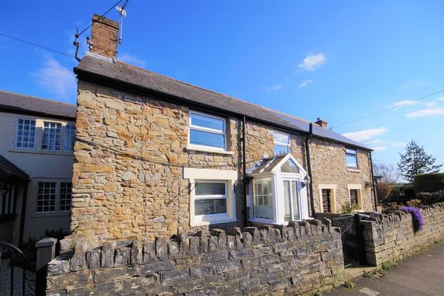 Thumbnail Cottage for sale in Crossways, Church Street, Highbury, Coleford, Radstock