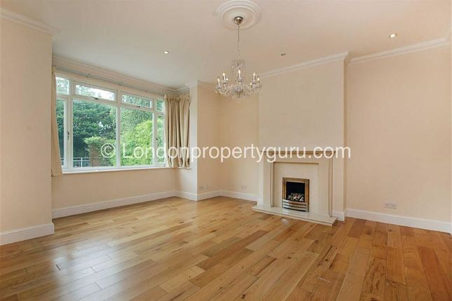 Thumbnail Detached house to rent in Queens Road, Wimbledon