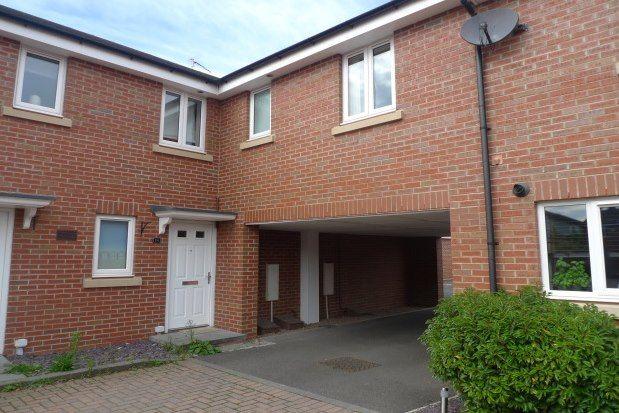 Thumbnail Maisonette to rent in Coldstream Court, Coventry