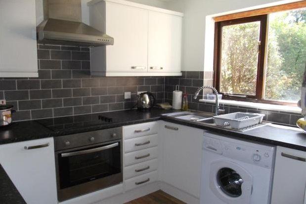 Thumbnail Property to rent in Higher Bridge Park, Wadebridge