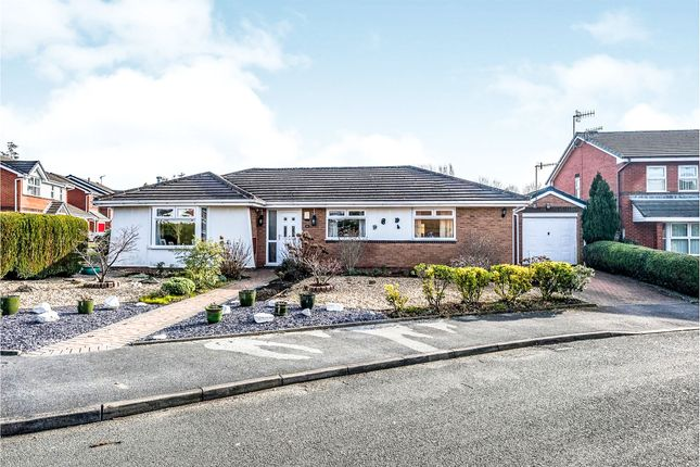 Thumbnail Detached bungalow for sale in Westbury Close, Aigburth, Liverpool