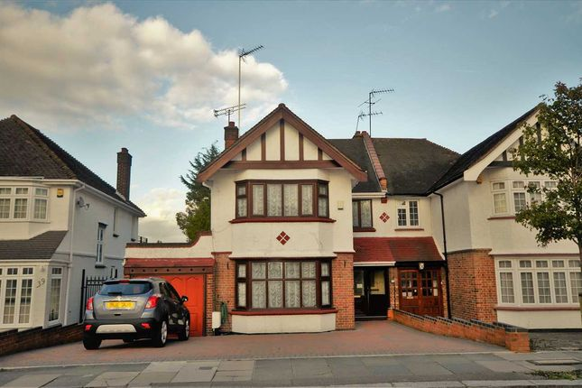 Thumbnail Semi-detached house for sale in Brookdale, London