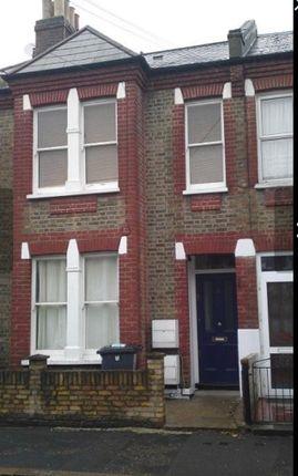 Thumbnail 2 bed flat to rent in Kildoran Road, London