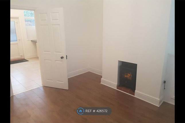 Thumbnail Terraced house to rent in Canal Street, Long Eaton, Nottingham