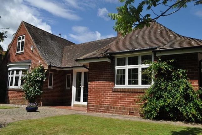 Thumbnail Bungalow for sale in The Cottage Stokesley Road, Guisborough