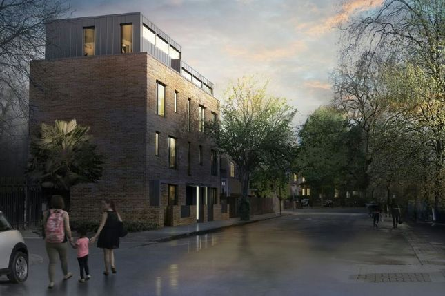 Thumbnail Flat for sale in Crayford Road, Tufnell Park