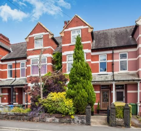 Thumbnail Terraced house for sale in Willow Tree Road, Altrincham, Greater Manchester