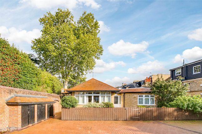 Thumbnail Maisonette to rent in White Hart Lane, Barnes, London