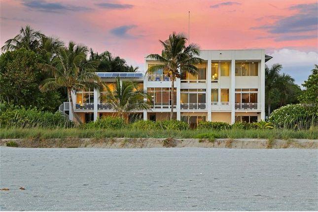 Thumbnail Property for sale in 7940 Sanderling Rd, Sarasota, Florida, 34242, United States Of America
