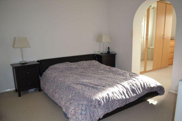 Bedroom One of Muncaster Gardens, East Hunsbury, Northampton NN4