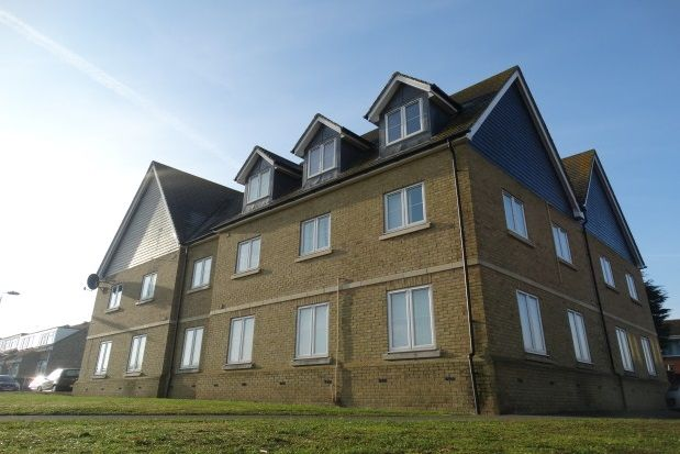 Thumbnail Flat to rent in Balmoral Court, Braintree