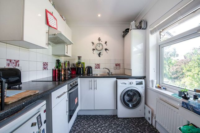 Kitchen of Hendon Way, London NW2