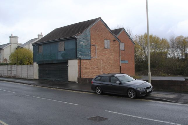Thumbnail Retail premises for sale in Himley Road, Dudley