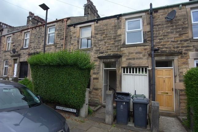 Thumbnail Terraced house to rent in Dorrington Road, Lancaster