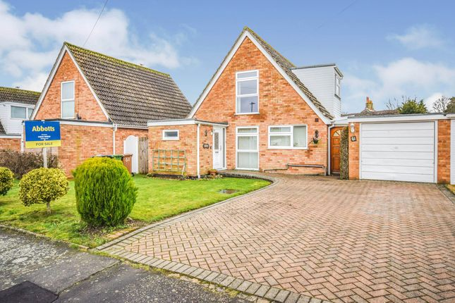 3 bed bungalow for sale in Hoveton, Norwich, Norfolk NR12