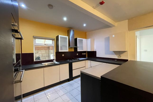 Thumbnail Terraced house to rent in Church Hill Road, Handsworth, Birmingham