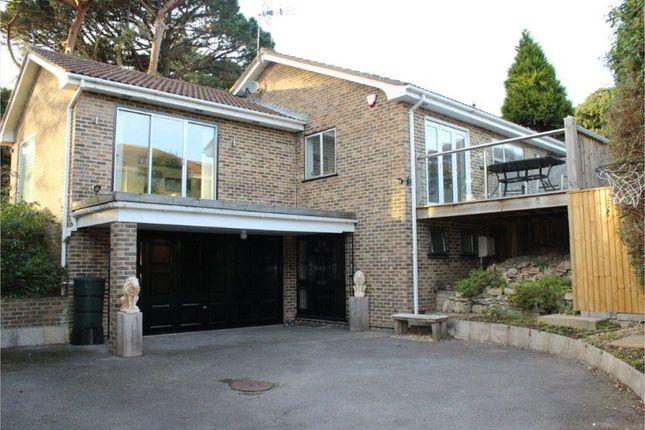 Thumbnail Detached house for sale in Branksome Towers, Westbourne, Bournemouth