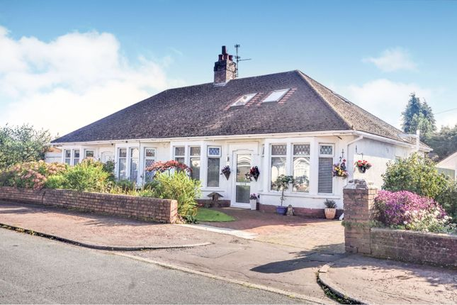 Thumbnail Semi-detached bungalow for sale in Heol Nest, Whitchurch, Cardiff