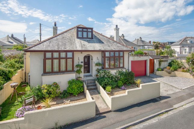 Thumbnail Detached house for sale in Frith Road, Saltash