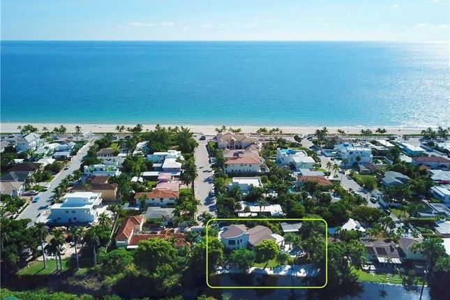 Thumbnail Property for sale in 3300 Ne 16th Pl, Fort Lauderdale, Florida, United States Of America