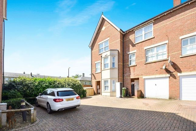 Thumbnail Property to rent in Burdock Court, Maidstone