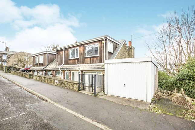 Thumbnail Bungalow for sale in Fore Lane Avenue, Sowerby Bridge