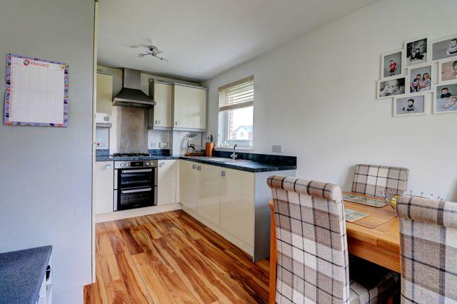 Kitchen Diner of Barn Drive, Cambuslang, Glasgow G72
