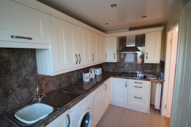 Thumbnail Terraced house to rent in Balunie Street, Dundee