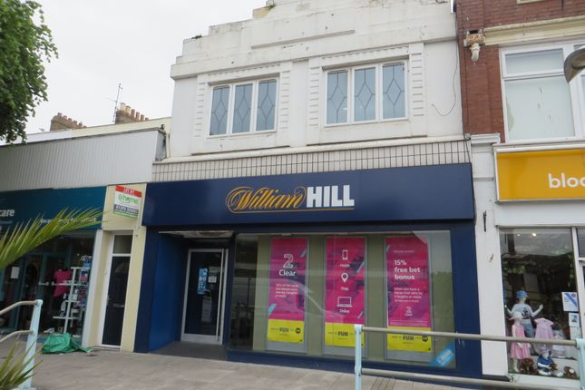 Thumbnail Retail premises for sale in The Parade, Exmouth