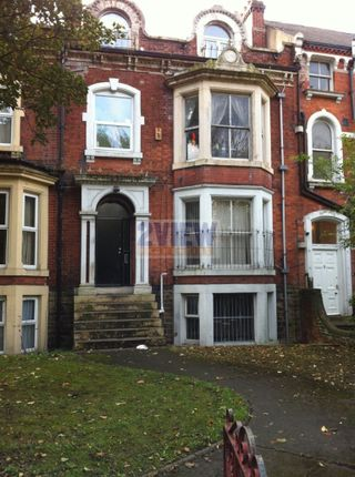 Thumbnail Terraced house to rent in Moorland Road, Leeds, West Yorkshire LS6, Leeds,