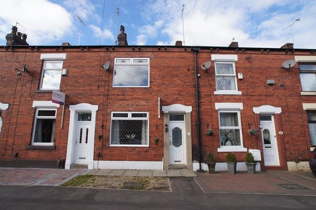 Thumbnail Terraced house to rent in Albert Street, Royton, Oldham