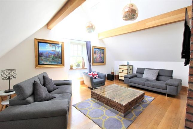Thumbnail Flat for sale in St Peters House, 43 The Calls, Leeds