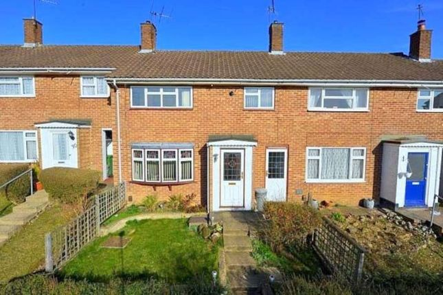 Thumbnail Property to rent in Shrubhill Road, Hemel Hempstead