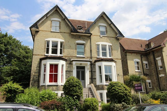 2 bed flat for sale in Belvedere Road, Crystal Palace