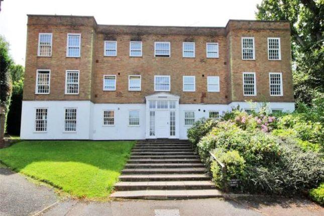 Thumbnail Flat to rent in Carlton Lodge, The Ferns, Tunbridge Wells