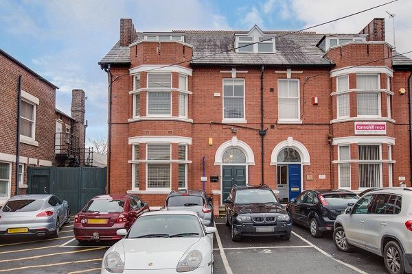 Thumbnail Office to let in Brewery Lane, Leigh