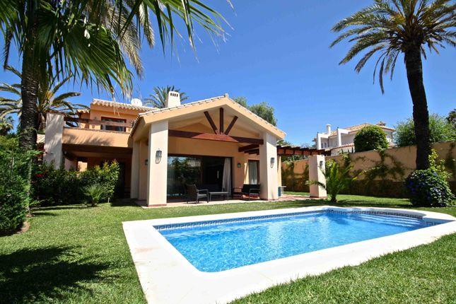 Thumbnail Villa for sale in Villa Marbesa, Marbella East (Marbella), Marbella, Málaga, Andalusia, Spain