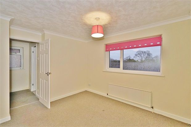 Bedroom of Sumpter Croft, Penwortham, Preston PR1