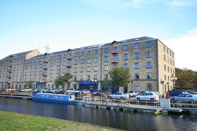 Thumbnail Flat to rent in Speirs Wharf, Speirs Wharf, Glasgow