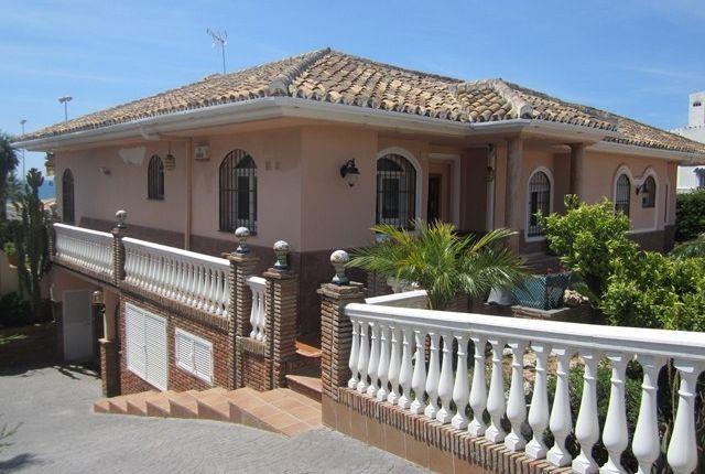 036 (Copy) of Spain, Málaga, Mijas, El Chaparral