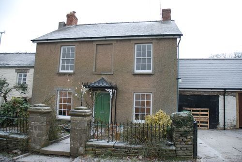 Thumbnail Cottage to rent in Longtown Herefordshire, Longtown Herefordshire