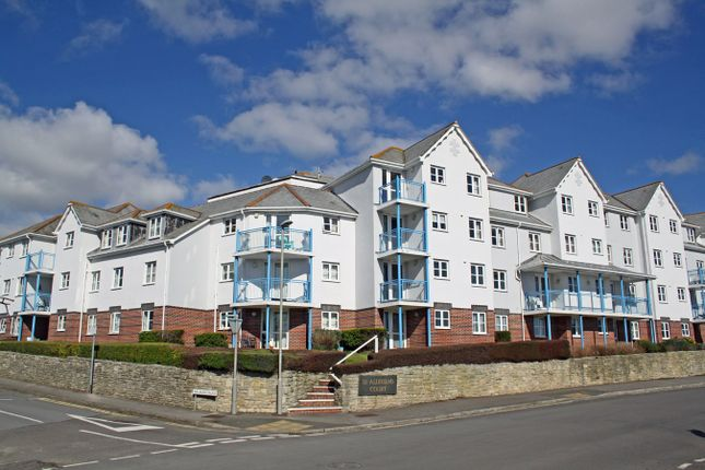 Thumbnail Property for sale in De Moulham Road, St Aldhelms Court, Swanage